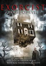 Movie Exorcist House of Evil
