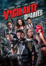 Movie Vigilante Diaries