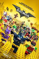 Movie The Lego Batman Movie