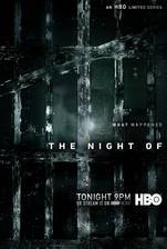 Movie The Night Of