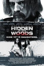 Movie Hidden in the Woods