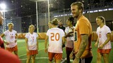 David Beckham: For the Love of the Game