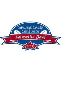2015 San Diego County Credit Union Poinsettia Bowl