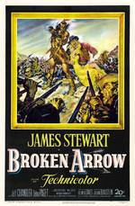 Movie Broken Arrow