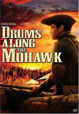Movie Drums Along the Mohawk