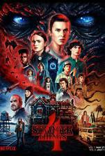 Movie Stranger Things