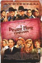 Movie A Prairie Home Companion