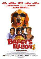 Movie Bailey's Billion$