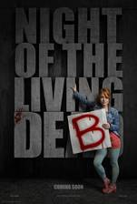 Movie Night of the Living Deb