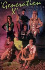 Movie Generation X