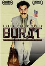 Movie Borat: Cultural Learnings of America for Make Benefit Glorious Nation of Kazakhstan
