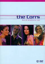 Movie The Corrs: Live at Lansdowne Road
