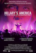 Movie Hillary's America: The Secret History of the Democratic Party