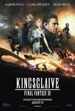 Movie Kingsglaive: Final Fantasy XV