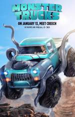 Movie Monster Trucks