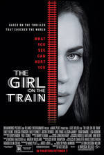 Movie The Girl on the Train