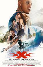 Movie xXx: Return of Xander Cage