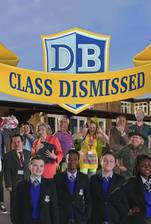 Movie Class Dismissed