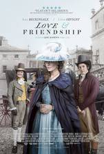 Movie Love & Friendship