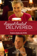 Movie Signed, Sealed, Delivered: One in a Million