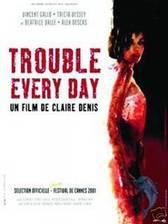 Movie Trouble Every Day