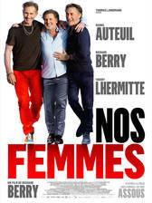 Movie Nos femmes