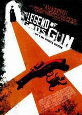 Movie The Legend of God's Gun