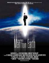 Movie The Man from Earth