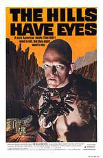 Movie The Hills Have Eyes
