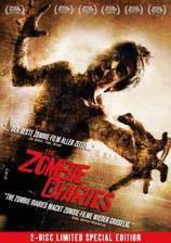 Movie The Zombie Diaries