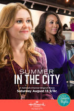 Movie Summer in the City