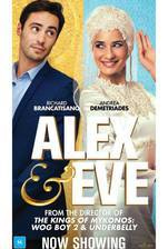 Movie Alex & Eve