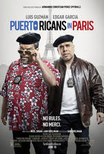 Movie Puerto Ricans in Paris