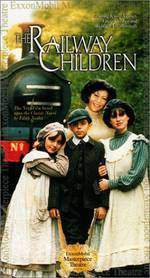Movie The Railway Children