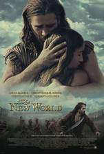 Movie The New World