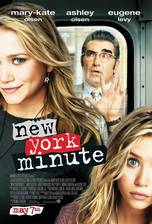 Movie New York Minute