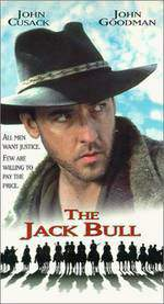 Movie The Jack Bull