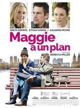 Movie Maggie's Plan