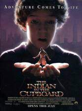 Movie The Indian in the Cupboard
