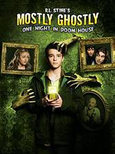 Movie Mostly Ghostly 3: One Night in Doom House