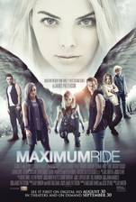Movie Maximum Ride