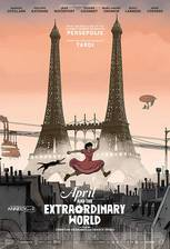 Movie April and the Extraordinary World