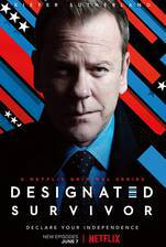 Movie Designated Survivor