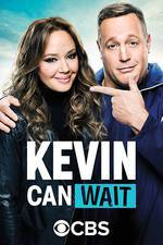 Movie Kevin Can Wait