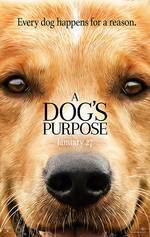 Movie A Dog's Purpose