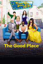 Movie The Good Place