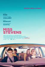 Movie Miss Stevens