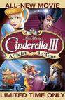 Movie Cinderella III: A Twist in Time