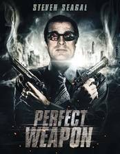 Movie The Perfect Weapon