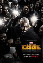 Movie Luke Cage